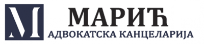 Адвокатска канцеларија Марић